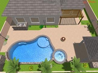 Lara Pools Spas Southern California Swimming Pool Builders